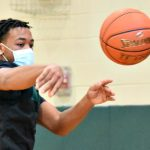 High schools: Schalmont boys' basketball's Parker scores 1,000th career point in win over Ravena