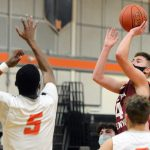 School basketball: Scotia-Glenville boys defeat Mohonasen; Schenectady edges Colonie