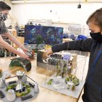 Burnt Hills students plot out life on moon, win competition