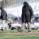 UAlbany football ready for the elements when season opens at New Hampshire