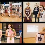 No games this season, but Union women's basketball program makes sure to honor its seniors