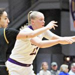 UAlbany women's basketball set for America East semifinal at top-seeded Maine