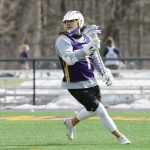 UAlbany men's lacrosse shakes off sluggish start against Hartford