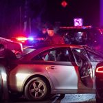 Early Tuesday high-speed chase through Schenectady ends near ViaPort Rotterdam - Photos