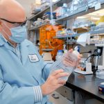 GE Research project in Niskayuna seeks faster vaccine production for future pandemics