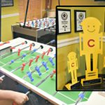 Foosball Wizard: 12-year-old prodigy from Duanesburg becomes youngest 'pro' player in game's history