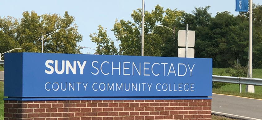 The Daily GazetteEnrollment declines continue at community colleges; SUNY Schenectady, FMCC dropped 15 percent in fall