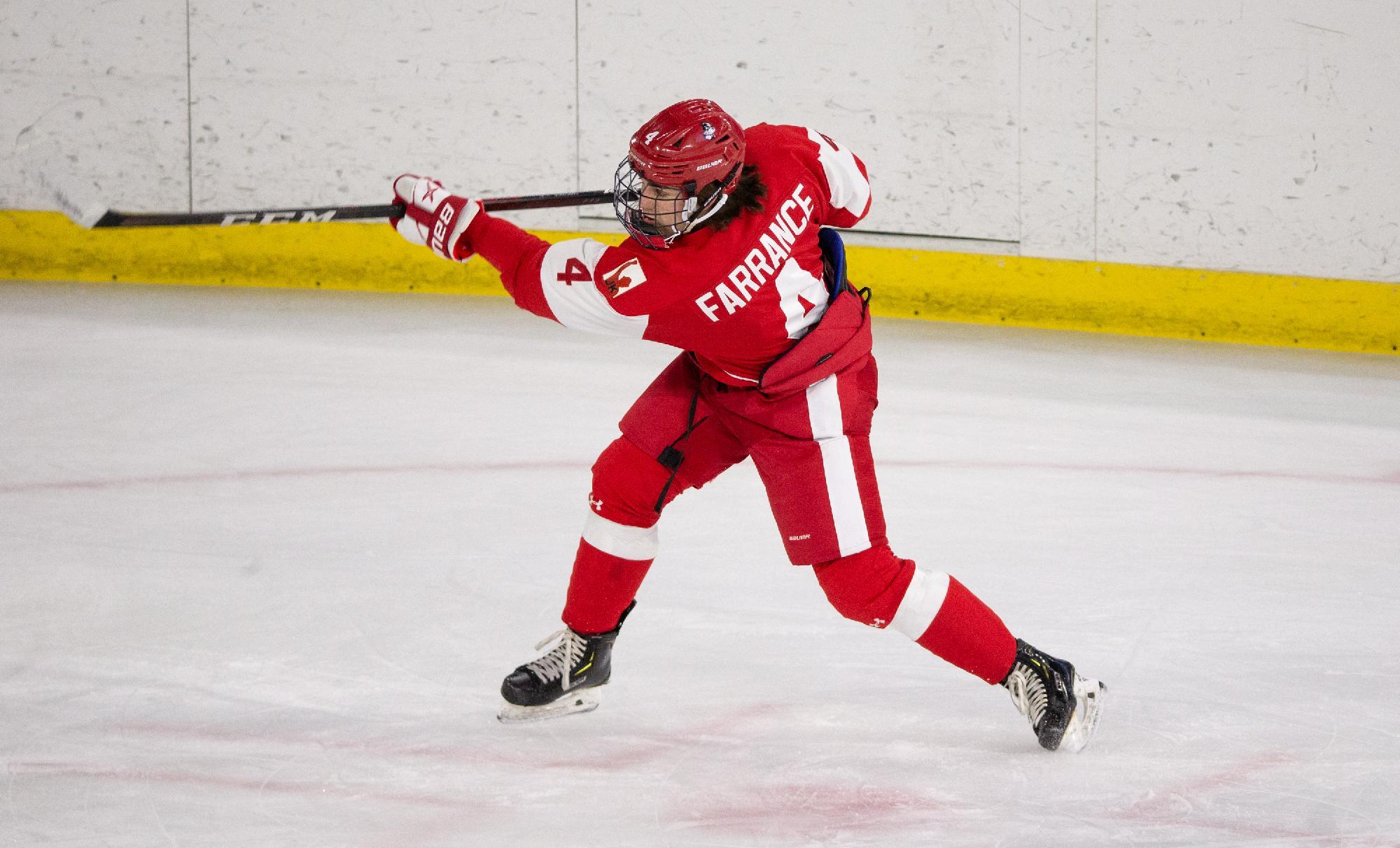 NCAA hockey: Getting to know Boston University