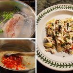 In & Out of the Kitchen: Pushing the envelope to kick dinner doldrums