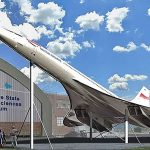 Empire State Aerosciences Museum to open Friday, plans Concorde replica installation