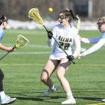 Soures leads Siena women's lacrosse past Fairfield