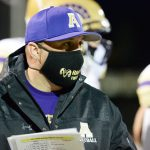 Homich, Amsterdam football look forward after 'challenging' season