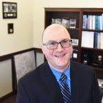 FMCC interim president takes permanent position and looks to the future