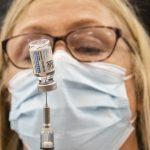 State allocates 35,000 doses of COVID vaccine for college students