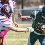 Five things to know from Week 4 of Section II's football season