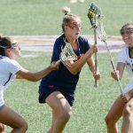 First-half run lifts Syracuse women's lacrosse past UAlbany