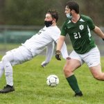 High schools: Schalmont boys' soccer beats Cohoes in 2OT