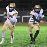 Ballston Spa scores as time expires to beat Amsterdam 34-31