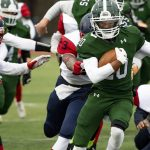 Terrelonge scores three touchdowns as Shenendehowa football wins fourth straight game