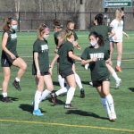 Siena women's soccer faces four-time champ Monmouth in MAAC final