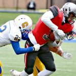 Images: Photos from Saturday's Niskayuna-Queensbury game