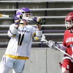 Yunker a steady presence for UAlbany men's lacrosse