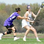 Niskayuna graduate Doyle reaches 300-goal lacrosse milestone at Saint Mary's College