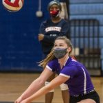 Ballston Spa senior hitter Pilkey among Section II's volleyball stars