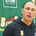 Siena men's basketball program announces coaching staff changes