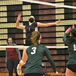 Rzeszotarski leads Burnt Hills girls' volleyball past Shenendehowa for Suburban Council title