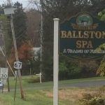 Ballston Spa studying need for better sidewalks; Final study to be used to pursue federal and state ...