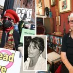 Social warrior: Since high school, Schenectady activist Mabel Leon, now 80, has worked to make world...