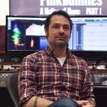 Saratoga Springs native has done sound engineering for films, TV; he's about to make directorial deb...