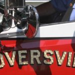 Early Tuesday fire damages Gloversville home; 10 residents displaced, no injuries reported