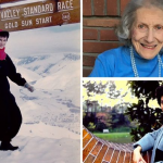 Longtime Schenectadian Alma Hurwitz dies at 96; Raised scientists, pursued creative and athletic int...
