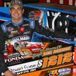 Stewart Friesen dominates on opening night at Fonda Speedway