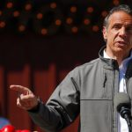 Gov. Cuomo's favorability rating dips to 40 percent, Siena Poll finds