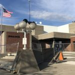 Schenectady PD reacts to vandalism with fencing