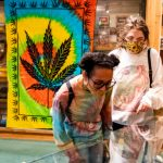 Weed-smokers holiday 4/20 celebrated at Orion shop on Schenectady's Jay Street
