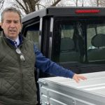 Going greener: Glenville going electric with some vehicles, unveils charging areas