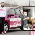 Heaping Helpings: Food ordering and delivery service firm Latham-based Mealeo has grown '1,000%' in ...