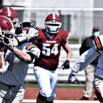 COVID-19 fumbles weekly high school football schedules