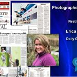 Miller, Matson Mahoney honored for 2020 work in The Daily Gazette