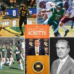 The Parting Schotts Podcast: Talking Pickett's departure from Siena basketball, high school football...