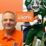 The Parting Schotts Podcast: Talking with new Empire coach Menas; Schiltz on high school football