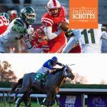 The Parting Schotts Podcast: Talking high school football, Kentucky Derby