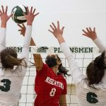 High schools: Shenendehowa girls' volleyball beats Niskayuna in five sets