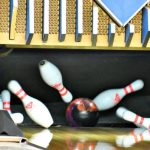 Major bowling: Guidarelli's 751 triple leads; Tammy Sader rolls 298-957