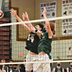 Shenendehowa earns Suburban Council boys' volleyball title