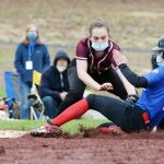 High schools: Crahan leads Fonda-Fultonville softball to win